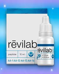 Revilab SL № 09